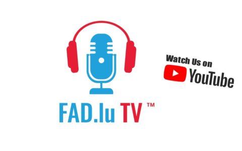 FAD YouTube